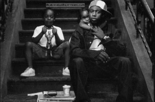 "Talib Kweli: ""Eminem Introduced My Daughter To Lyrics"""