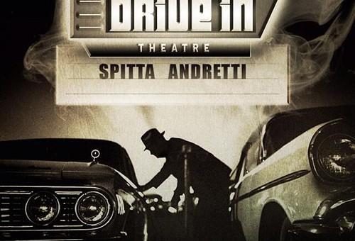 Currensy – The Drive In Theatre (Mixtape)