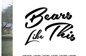Spillage Village Records Presents: Bears Like This (EP)