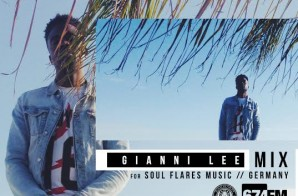 Gianni Lee – Soulflares Music 674FM in Germany Mix (Mixtape)