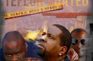 Sandman – Teflon Coated Ft. Stafa, E. Ness & Spade-O