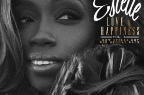 Estelle – How Stella Got Her Groove Back EP