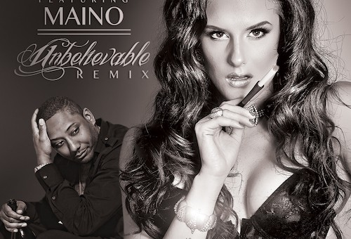 Justina x Maino – Unbelievable (Remix)