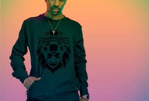 Big Sean On Aura Gold Clothing & More (Video)