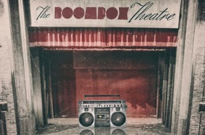 L.E.O. & Carnage – The Boombox Theatre (Free Album)