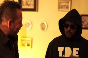 CRWN: Schoolboy Q (Trailer)(Video)