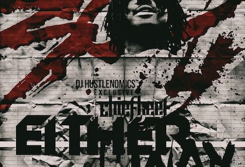 Chief Keef – Either Way