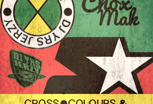 "Chox-Mak: (Cross Colours And Starter Jackets) ""Writin' Rhymes"" (Vlog)"