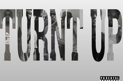 Tev Geez – Turnt Up Ft. Pusha Feek