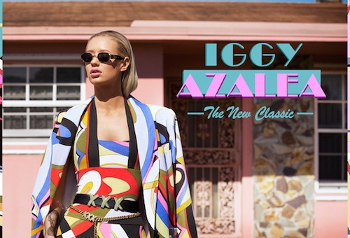 Iggy Azalea – Impossible Is Nothing & Album Tracklist