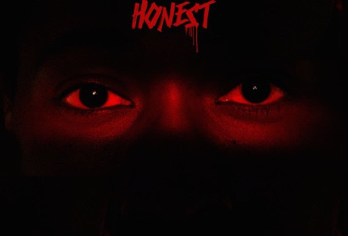 Future – Honest (Album Artwork)