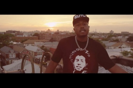 SMTH – Last Straw ft. Capital STEEZ (Video)