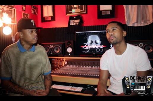 "Zaytoven Talks working with Gucci Mane & Migos, his book ""From A to Zay"", his upcoming film ""Finesse"" & More (Video)"