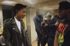 Wiz Khalifa – DayToday: Europe (Episode 8) (Vlog)