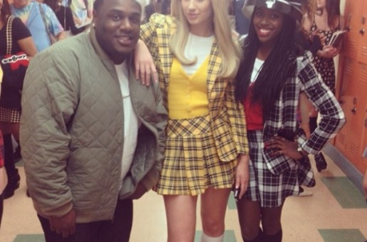 Iggy Azalea – Fancy (Behind The Scenes Footage)