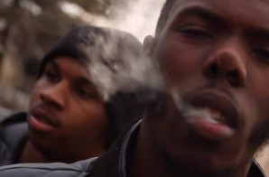 Nasty Na x Tyron Vasquez – Im A Real Nigga (Video)