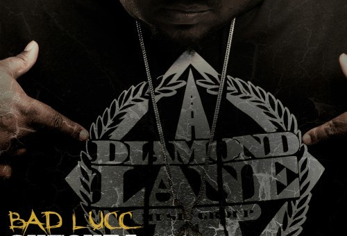 Bad Lucc – Outchea (Mixtape)