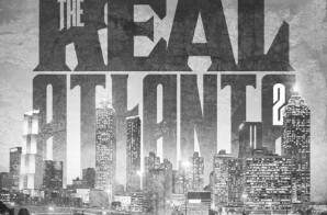 DJ Spinz & DJ Pretty Boy Tank – The Real Atlanta 2 (Mixtape)