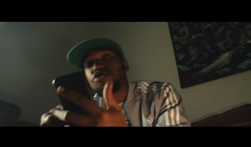 Curren$y – $ Migraine ft. Le$ (Video)