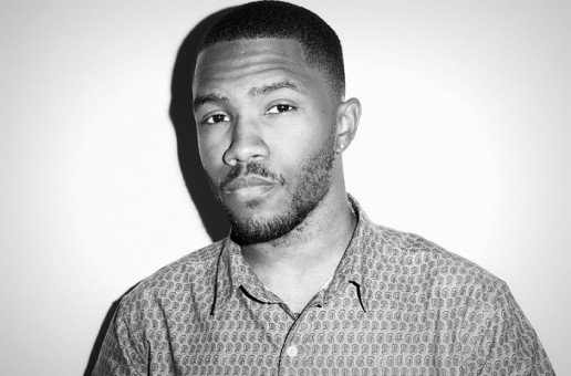 Frank Ocean ft. Mick Jones, Paul Simonon, & Diplo – Hero