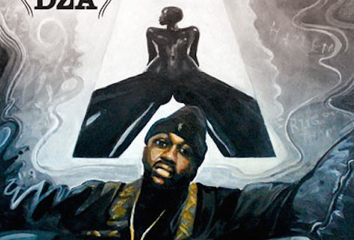 Smoke DZA Unveils His Dream.ZONE.Achieve Album Cover & Tracklisting
