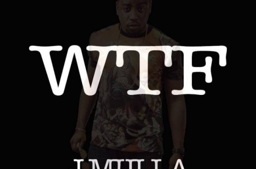 J.Mulla – WTF (Prod by June Docc)