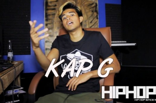 Kap G x Fabolous – Cocaina Shawty (Prod. by Pharrell)