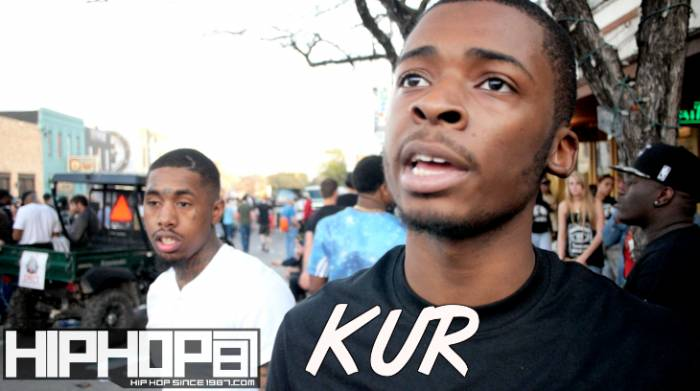 Kur 2014 SXSW Blog with HHS1987 (Part 1) (Video) | Home of ...