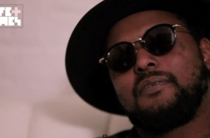 Schoolboy Q Breaks Down 'Hoover Street' (Video)