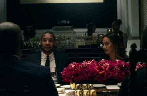 Air Melo: Jordan Brand Honors Carmelo Anthony for 10 seasons of Excellence at a Private Dinner (Video)