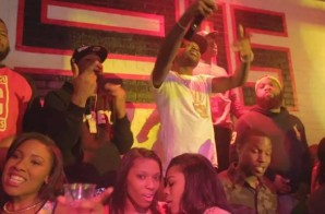 "Meek Mill Debuts ""She Don't Know"" Featuring Ty Dolla $ign (Live at CIAA Weekend) (Video)"
