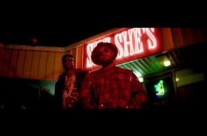 SchoolBoy Q – What They Want ft. 2 Chainz (Video)
