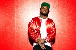 Schoolboy Q Tops The Billboard Charts