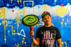Taylor Bennett – Untitled (Freestyle)