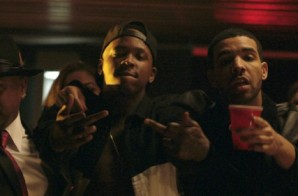 YG x Drake – Who Do You Love? (Video)