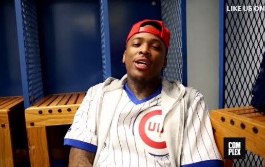 Complex TV Presents: YG – My Krazy Life Documentary (Trailer) (Video)