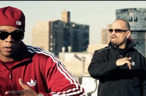 Papoose – 6AM ft. Jim Jones & Jadakiss  (Video)