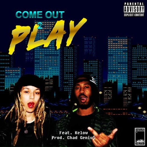 Warriors Come Out To Play Rap Song: Bucky Malone – Come Out 2 Play Ft. Kelow