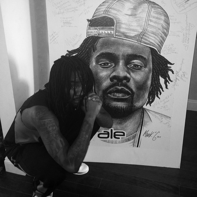 Wale On Chill Feat Jeremih: Home Of Hip Hop Videos & Rap Music