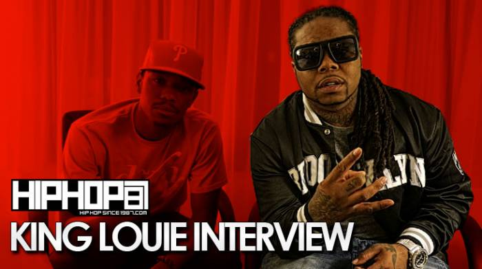 King Louie Talks Chicago Drill Music, Working With Kanye West, Getting Love From Drake & More