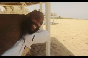 Rick Ross – Drug Dealer's Dream (Video)