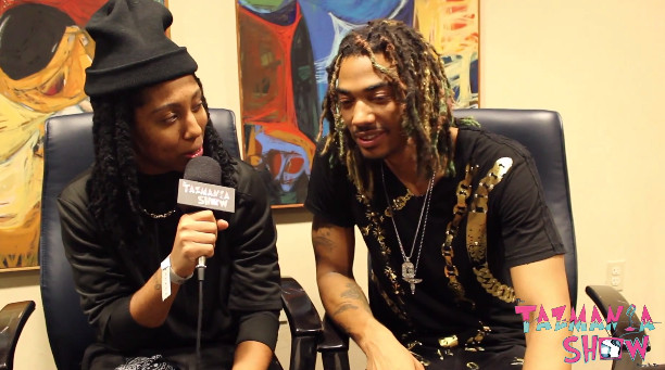 Snootie Wild Howard Homecoming Live Performance Interview Video