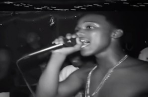 Lil Snupe – Im That Nigga Now (Video)