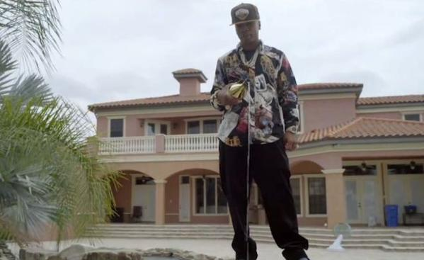 Plies daddy video home of hip hop videos rap music for House music 1987