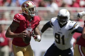 NFL Saturday Special: San Diego Chargers vs. San Francisco 49ers (Predictions)