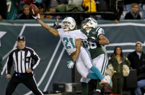 MNF: Miami Dolphins vs. New York Jets (Predictions)