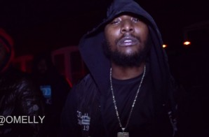 Omelly – Gunz and Butta Vlog (Video)