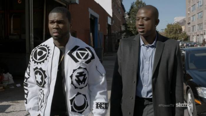 50 Cent Releases The Trailer To The Second