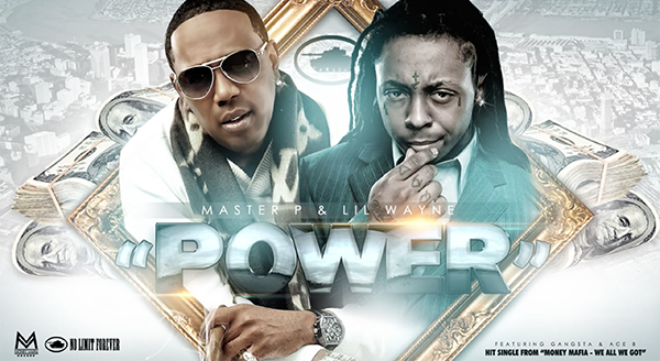 Master P x Lil Wayne x Gangsta x Ace B – Power | Home of ...Gangster Elmo Vs Lil Wayne