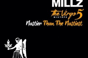 Jae Millz – The Virgo Mixtape 5 (Nastier Than The Nastiest)